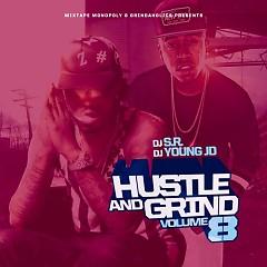 Hustle & Grind 8 (CD2)