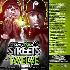 Tapes Top 20 Streets, Part 12 (CD2)