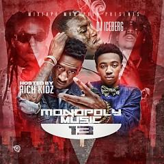 Monopoly Music 13 (CD1)
