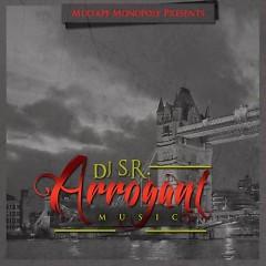 Arrogant Music (CD1)