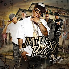 Midwest Push (CD1)