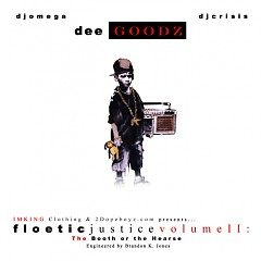 Floetic Justice 2 (CD2)
