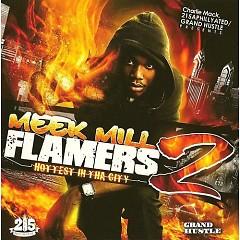 Flamers 2 (CD2)