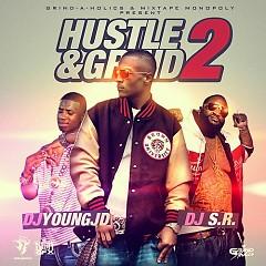 Hustle & Grind 2 (CD1)