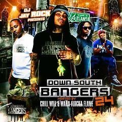 Down South Bangers 24 (CD1)