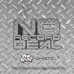 No Record Deal (CD2)