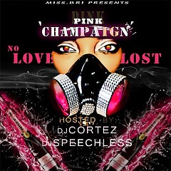 Pink Champaign (CD1) - Miss Bri