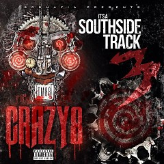 Crazy 8 x It's A Southside Track 3 (CD2)