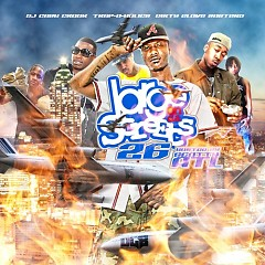 Large On Da Streets 26 (CD1)
