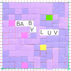 Baby Luv (Single) - Nilüfer Yanya