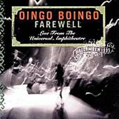 Farewell (CD3)
