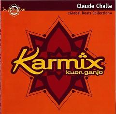 Kuon Ganjo - Claude Challe