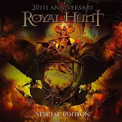 The Best Of Royal Works 1992-2012: 20th Anniversary (CD3)