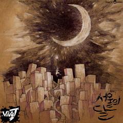 Seourui Dar / 서울의 달  - Viva J