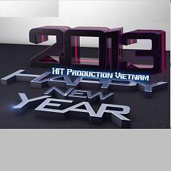 Happy New Year Electro Remix - HIT Production
