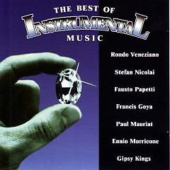 The Best Of Instrumental Music (CD1)