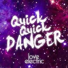 Love Electric-EP