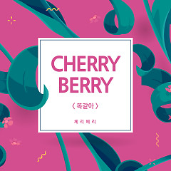 It's The Same (Single) - CherryBerry