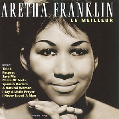 Le Meilleur (P.1) - Aretha Franklin