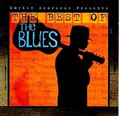 Best of Blues (CD15)