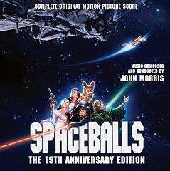Spaceballs OST [Part 1]