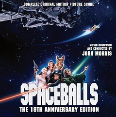 Spaceballs OST [Part 4] - John Morris