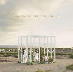 Relax In The City / Pick Me Up - Perfume