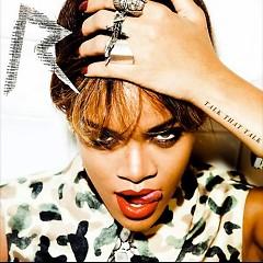 Album Talk That Talk (Standard Edition) - Rihanna