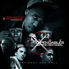 The Expendables Of The New Cool (CD1)