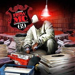 How To Be An MC 69 (CD1)