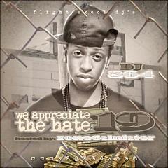We Appreciate The Hate 19 (CD1)