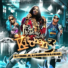 Fresh Out The Kitchen 3 (CD1)