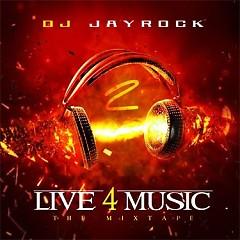 Live 4 Music 2 (CD2)