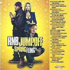 R&B Jumpoff  (CD1)
