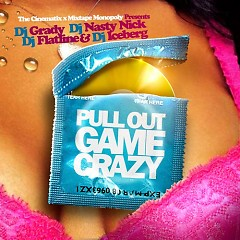 Pull Out Game Crazy (CD2)