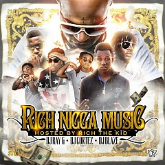 Rich Nigga Music (CD2)