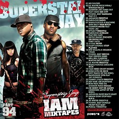 I Am Mixtapes 94 (CD2)