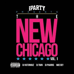 The New Chicago (CD1)