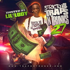 Strictly 4 The Traps N Trunks 27  (CD1)