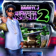 Kentucky Kush 2 (CD2) - Darryl J