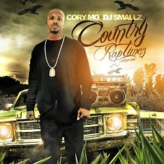 Country Rap Tunes - Cory Mo