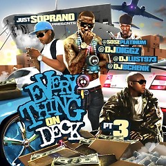 Everything On Deck 3 (CD1)