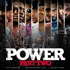 Power Part Two (CD1)
