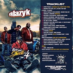 These My Streets 4 (CD2)