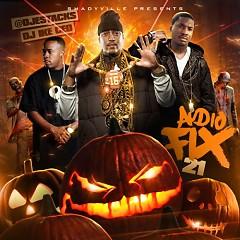 Audio Fix 21 (CD1)