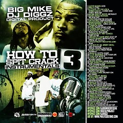 How To Spit Crack 3 (CD1)