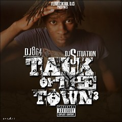 Talk Of The Town 3 (CD1)