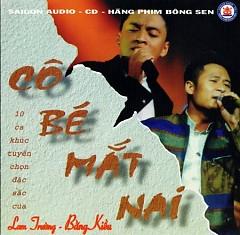 Cô Bé Mắt Nai - Lam Trường,Bằng Kiều