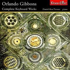 Complete Keyboard Works (CD2) - Orlando Gibbons