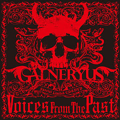 Voices From The Past - Galneryus